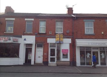 Thumbnail Retail premises to let in 152 Thatto Heath Road, Thatto Heath, St. Helens, Merseyside
