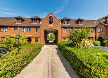Thumbnail 2 bed flat for sale in Meade Court, Walton On The Hill