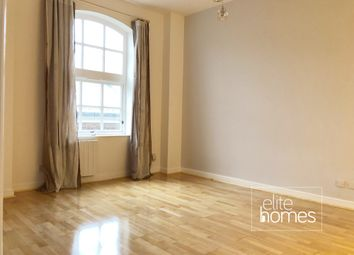 Thumbnail 1 bed flat to rent in Benson Court, Enfield