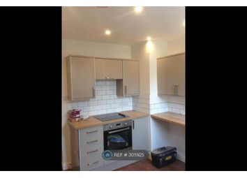 Thumbnail 1 bed flat to rent in St. Andrews Road, Taunton