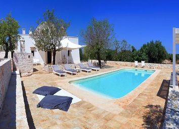 Thumbnail 5 bedroom country house for sale in Martina Franca, Martina Franca, Taranto, Puglia, Italy