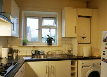 Thumbnail 2 bed flat to rent in Larch Avenue, Manchester