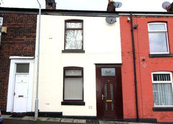 Thumbnail 2 bedroom terraced house to rent in Halton Street, Bolton