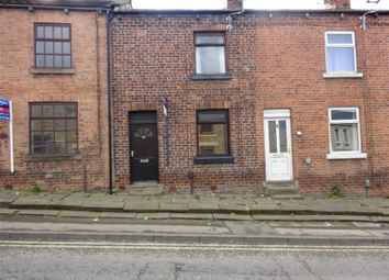 Thumbnail 2 bed terraced house for sale in The Combs, Thornhill, Dewsbury