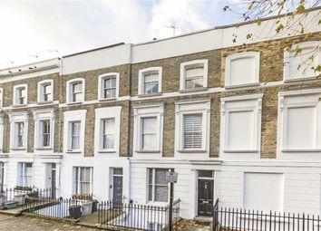 Thumbnail 2 bed flat for sale in Grange Street, Bridport Place, London