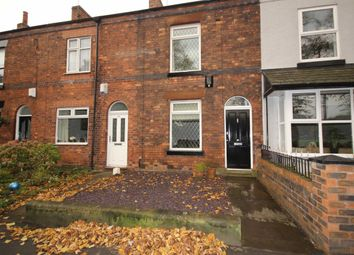 Thumbnail 2 bedroom terraced house to rent in Greenleach Lane, Worsley, Manchester
