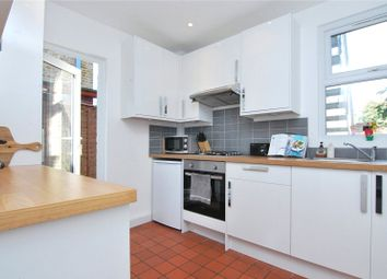 Thumbnail 2 bed flat to rent in Falkland Road, Harringay, London