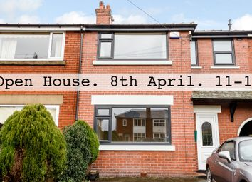 Thumbnail 3 bed terraced house for sale in Westhoughton Road, Chorley