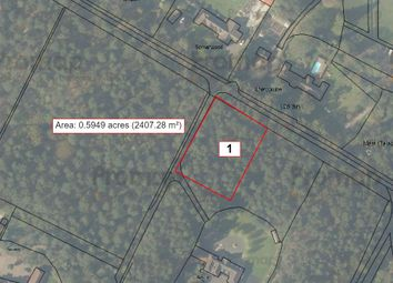 Thumbnail Land for sale in Old Guildford Road, Frimley Green, Surrey