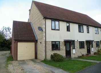 Thumbnail 3 bedroom terraced house to rent in Stephens Way, Deeping St James