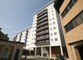 Thumbnail 1 bed flat to rent in New Road, Brentwood, Essex