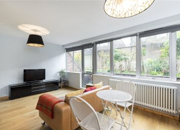 Thumbnail 1 bed flat for sale in Silsoe House, 50 Park Village East, London