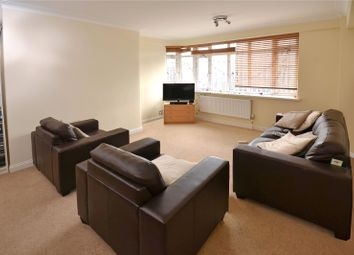Thumbnail 4 bed property to rent in Regency Lodge, Adelaide Road, London