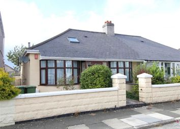 Thumbnail 2 bed semi-detached bungalow for sale in Orchard Road, Beacon Park, Plymouth