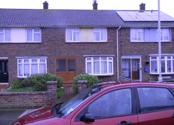 Thumbnail 2 bed terraced house to rent in College Road, Deal