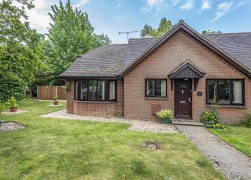 3 bed bungalow for sale in St Mary's Paddock, Cold Ash RG18