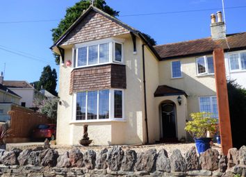 Thumbnail 3 bed semi-detached house for sale in Rooklands Avenue, Torquay