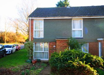 Thumbnail 3 bed terraced house to rent in The Croft, Marlow