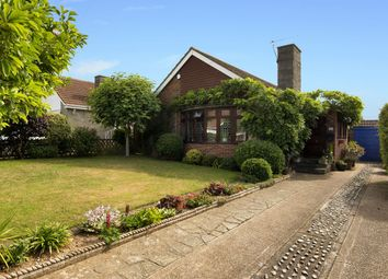 Thumbnail 3 bed detached bungalow for sale in Cliff View Road, Cliffsend, Ramsgate