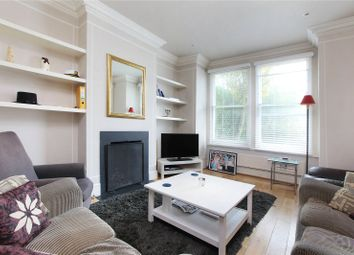 Thumbnail 4 bed terraced house to rent in Cavendish Road, Clapham South, London