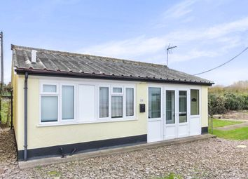 Thumbnail 1 bed mobile/park home for sale in Blue Anchor Chalets, Blue Anchor, Minehead