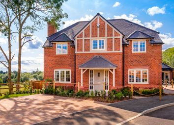 Thumbnail 5 bed detached house for sale in The Holt, Binton, Stratford-Upon-Avon