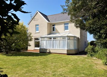 Thumbnail 4 bed detached house for sale in Oldway, Bishopston