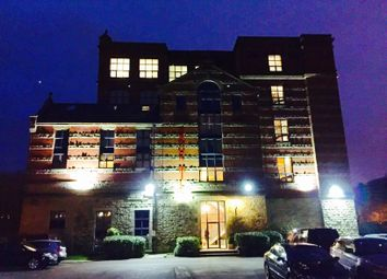 Thumbnail 2 bed flat for sale in Brook Mill, Bolton, Greater Manchester