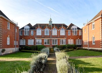 Thumbnail 1 bed flat for sale in Corrib Court, 49 Crothall Close, Palmers Green