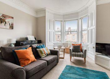 Thumbnail 3 bedroom flat for sale in 35 Glendevon Place, Edinburgh EH125Uq