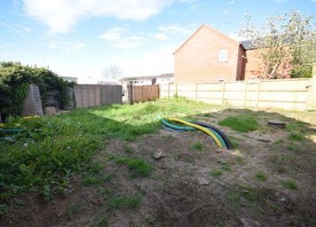 Thumbnail Property for sale in Residential Building Plot, Off Whalley Grove, Cogenhoe, Northampton, Northamptonshire