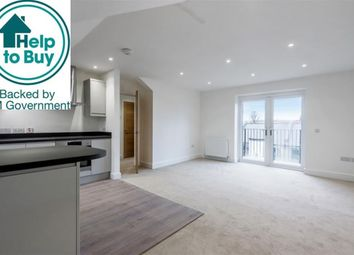 Thumbnail 1 bed flat for sale in Queens Road, Croydon