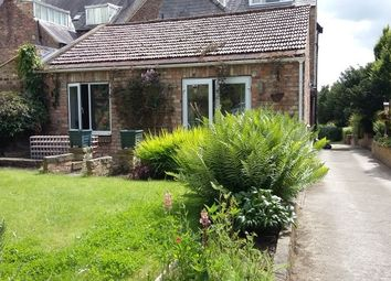 Thumbnail 1 bed detached bungalow to rent in Ure Bank Terrace, Ripon