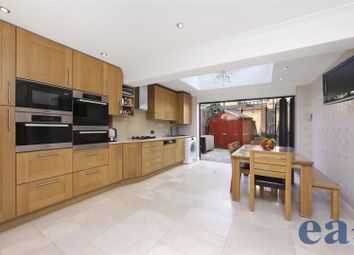 Thumbnail 3 bed detached house for sale in Codling Close, Wapping, London