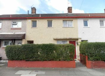Thumbnail 3 bed terraced house to rent in Birbeck Road, Northwood, Kirkby