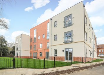 Thumbnail 2 bed flat to rent in Hightown House, Hightown Gardens, Banbury