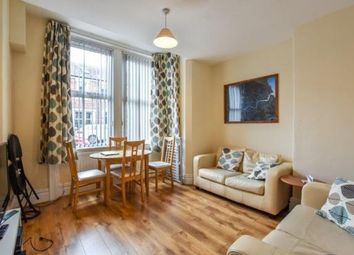 Thumbnail 3 bedroom flat to rent in Windsor Terrace, Newcastle Upon Tyne
