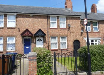 Thumbnail 3 bedroom terraced house for sale in Norbury Grove, Walker, Newcastle Upon Tyne