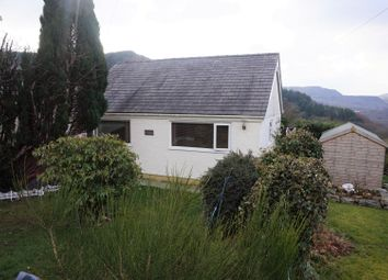 Thumbnail 2 bed detached bungalow for sale in Gwernydd, Bethesda