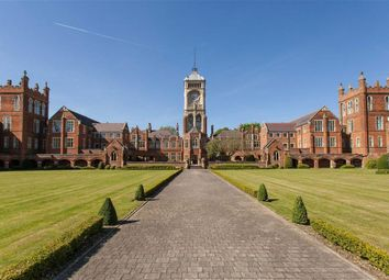 Thumbnail 3 bed town house for sale in Royal Connaught Park, Bushey, Hertfordshire