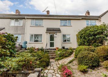 Thumbnail 3 bed terraced house for sale in Lostwood Road, Saint Austell, Cornwall