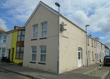 Thumbnail 2 bed maisonette to rent in Walpole Street, Weymouth
