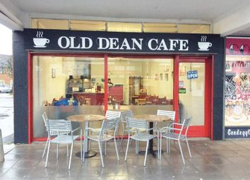 Thumbnail Restaurant/cafe for sale in Dean Parade, Berkshire Road, Camberley
