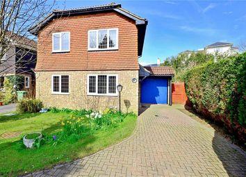 Thumbnail 4 bed detached house for sale in Park House Gardens, Southborough, Tunbridge Wells, Kent