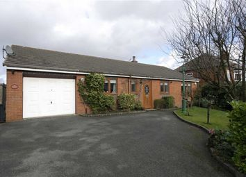 Thumbnail 3 bed detached bungalow for sale in Mill Lane, Upholland, Lancashire