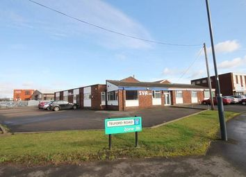 Thumbnail Commercial property for sale in Units 2, 3, 4 And 6, 68 Bayton Road Industrial Estate, Exhall, Coventry
