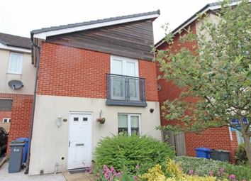 Thumbnail 3 bed semi-detached house for sale in Brentleigh Way, Hanley, Stoke On Trent
