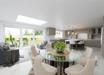 Thumbnail 5 bed detached house for sale in Switchback Road North, Maidenhead, Berkshire
