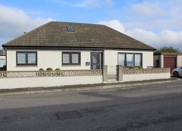 Thumbnail 4 bedroom detached house for sale in George Street, Portessie, Buckie