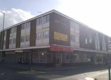 Thumbnail 1 bed flat to rent in Rookery Lane, Aldridge, Walsall